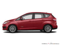 2017 Ford C-MAX ENERGI SE | Photo 1 | Ruby Red