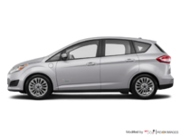 2017 Ford C-MAX ENERGI SE | Photo 1 | Ingot Silver