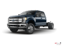 2017 Ford Chassis Cab F-350 LARIAT | Photo 1 | Blue Jeans