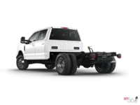 2017 Ford Chassis Cab F-350 LARIAT | Photo 2 | Oxford White