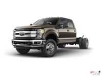 2017 Ford Chassis Cab F-350 LARIAT | Photo 1 | Caribou