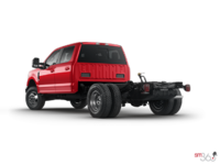 2017 Ford Chassis Cab F-350 LARIAT | Photo 2 | Race Red