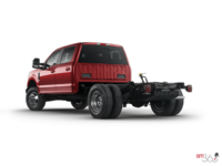 2017 Ford Chassis Cab F-350 LARIAT | Photo 2 | Ruby Red