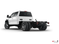 2017 Ford Chassis Cab F-450 LARIAT | Photo 2 | White Platinum