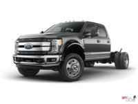 2017 Ford Chassis Cab F-450 LARIAT | Photo 1 | Magnetic