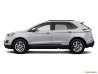 2017 Ford Edge SEL | Photo 1 | Ingot Silver Metallic