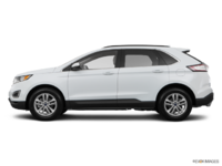 2017 Ford Edge SEL | Photo 1 | Oxford White