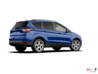 2017 Ford Escape S | Photo 2 | Lightning Blue