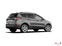 2017 Ford Escape S | Photo 2 | Magnetic