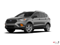 2017 Ford Escape S | Photo 3 | Magnetic