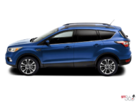 2017 Ford Escape SE | Photo 1 | Lightning Blue