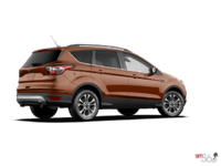 2017 Ford Escape SE | Photo 2 | Canyon Ridge