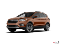 2017 Ford Escape SE | Photo 3 | Canyon Ridge