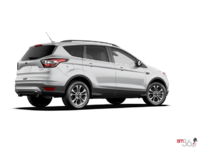 2017 Ford Escape SE | Photo 2 | Ingot Silver