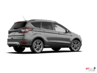 2017 Ford Escape SE | Photo 2 | Magnetic