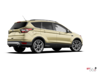 2017 Ford Escape SE | Photo 2 | White Gold