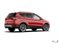2017 Ford Escape SE | Photo 2 | Ruby Red