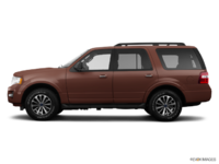 2017 Ford Expedition XLT | Photo 1 | Bronze Fire Metallic