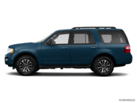 2017 Ford Expedition XLT | Photo 1 | Blue Jeans Metallic