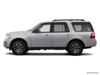 2017 Ford Expedition XLT | Photo 1 | Ingot Silver Metallic