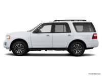 2017 Ford Expedition XLT | Photo 1 | Oxford White