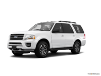 2017 Ford Expedition XLT | Photo 3 | White Platinum Metallic