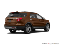 2017 Ford Explorer LIMITED | Photo 2 | Canyon Ridge