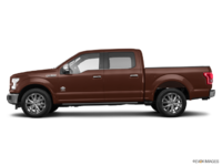 2017 Ford F-150 KING RANCH | Photo 1 | Bronze Fire