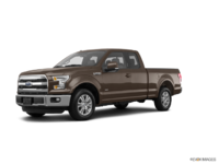 2017 Ford F-150 LARIAT | Photo 3 | Caribou