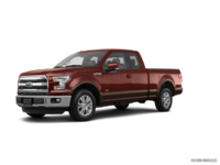 2017 Ford F-150 LARIAT | Photo 3 | Bronze Fire/Caribou