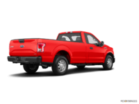 2017 Ford F-150 XL | Photo 2 | Race Red