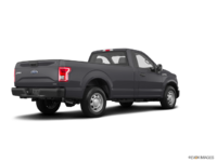 2017 Ford F-150 XL | Photo 2 | Magnetic