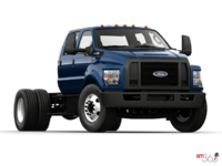 2017 Ford F-750 SD GAS | Photo 1 | Blue Jeans Metallic