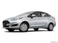 Ford Fiesta Berline S 2017