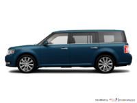 2017 Ford Flex LIMITED | Photo 1 | Blue Jeans