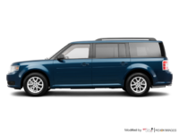 2017 Ford Flex SE | Photo 1 | Blue Jeans