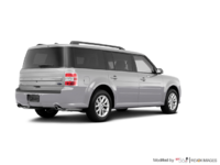 2017 Ford Flex SE | Photo 2 | Ingot Silver