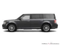 2017 Ford Flex SEL | Photo 1 | Magnetic