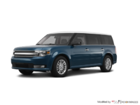2017 Ford Flex SEL | Photo 3 | Blue Jeans