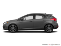 2017 Ford Focus Hatchback SEL | Photo 1 | Magnetic