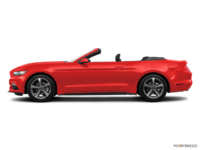 2017 Ford Mustang Convertible V6 | Photo 1 | Race Red