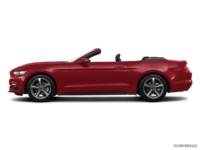 2017 Ford Mustang Convertible V6 | Photo 1 | Ruby Red