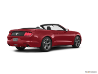 2017 Ford Mustang Convertible V6 | Photo 2 | Ruby Red