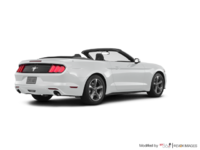 2017 Ford Mustang Convertible V6 | Photo 2 | White Platinum