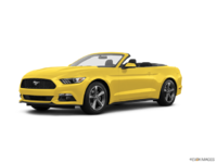 2017 Ford Mustang Convertible V6 | Photo 3 | Triple Yellow