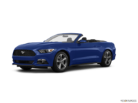 2017 Ford Mustang Convertible V6 | Photo 3 | Lightning Blue