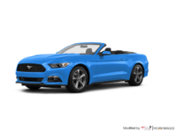 2017 Ford Mustang Convertible V6 | Photo 3 | Grabber Blue