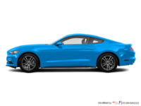 2017 Ford Mustang EcoBoost | Photo 1 | Grabber Blue
