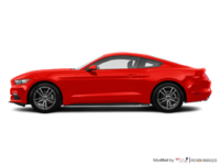 2017 Ford Mustang EcoBoost | Photo 1 | Race Red