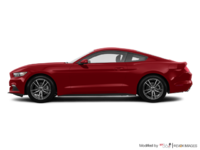 2017 Ford Mustang EcoBoost | Photo 1 | Ruby Red